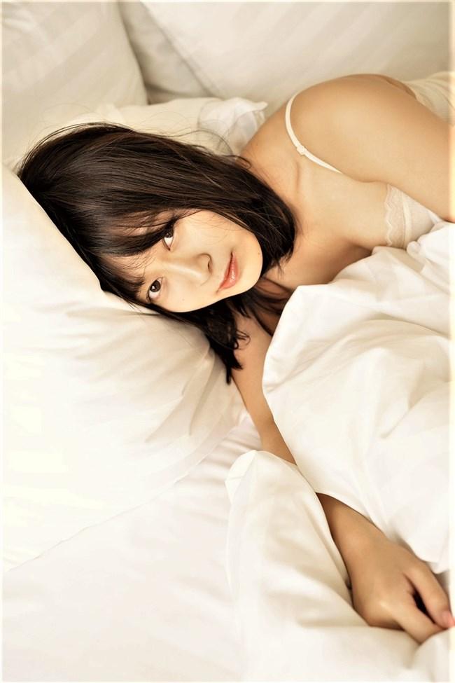 太田奈緒[AKB48]~週刊SPA!に掲載された水着グラビアがエロ過ぎて暴発した!0009shikogin