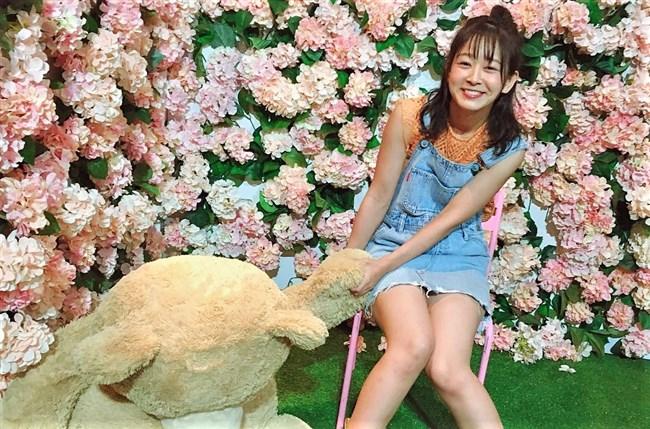 太田奈緒[AKB48]~週刊SPA!に掲載された水着グラビアがエロ過ぎて暴発した!0011shikogin