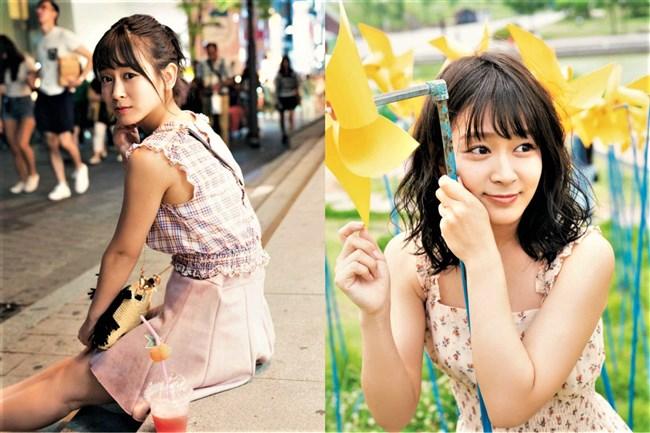 太田奈緒[AKB48]~週刊SPA!に掲載された水着グラビアがエロ過ぎて暴発した!0006shikogin