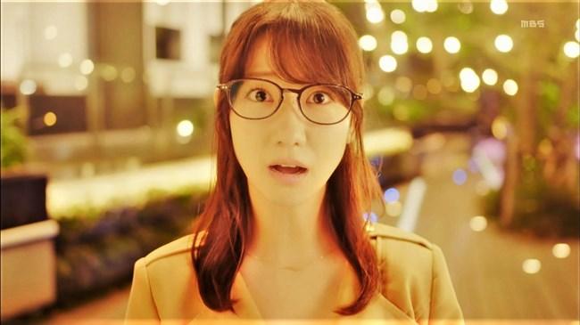 柏木由紀[AKB48]~ドラマで見せた胸の谷間と生パン姿でのヒップがエロ過ぎて驚き!0015shikogin