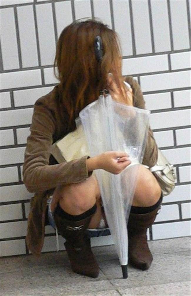 パンチラに対して無関心過ぎる素人娘を盗撮wwwwww0020shikogin