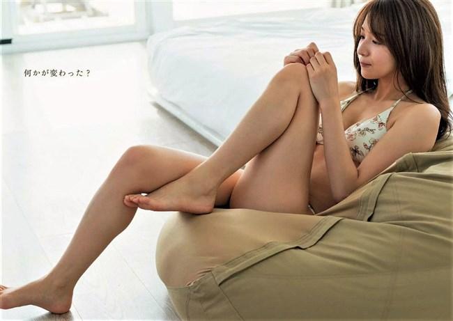 傳谷英里香~週刊プレイボーイの水着グラビアがエロ可愛過ぎてフル勃起!0011shikogin