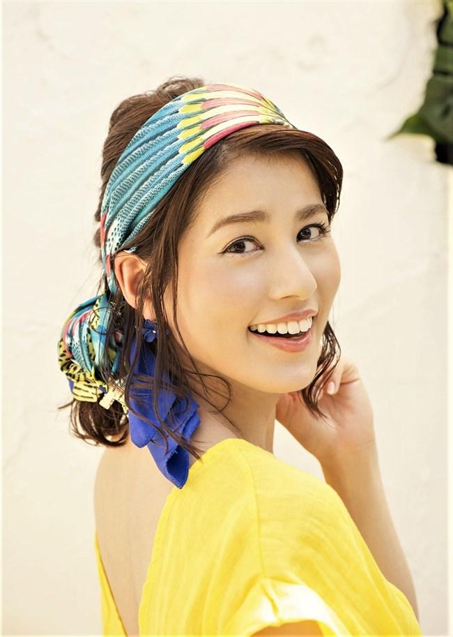 永島優美~朝はユミパンのニット服での胸の膨らみを観るのが日課でした!0005shikogin