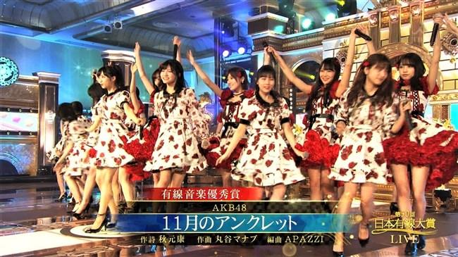 谷口めぐ[AKB48]~ステージ上でパンチラならぬパンモロの珍しいアクシデント!0008shikogin