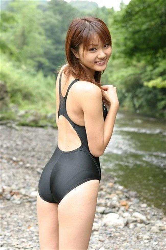 可愛い娘がスクール水着を着るとシコりたくなる法則wwww0016shikogin