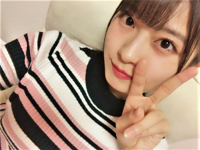 行天優莉奈[AKB48]~Eカップの胸の谷間が凄いエログラビアに超興奮で一番の注目株!0003shikogin
