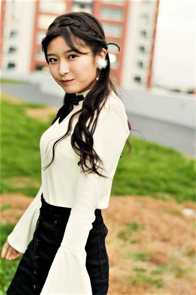 行天優莉奈[AKB48]~Eカップの胸の谷間が凄いエログラビアに超興奮で一番の注目株!0006shikogin
