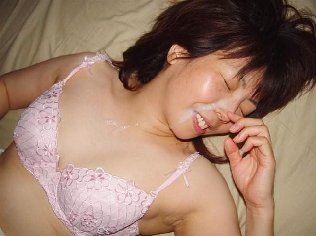 ありったけのザーメンを彼女にぶっかけた時の興奮度wwwww0004shikogin