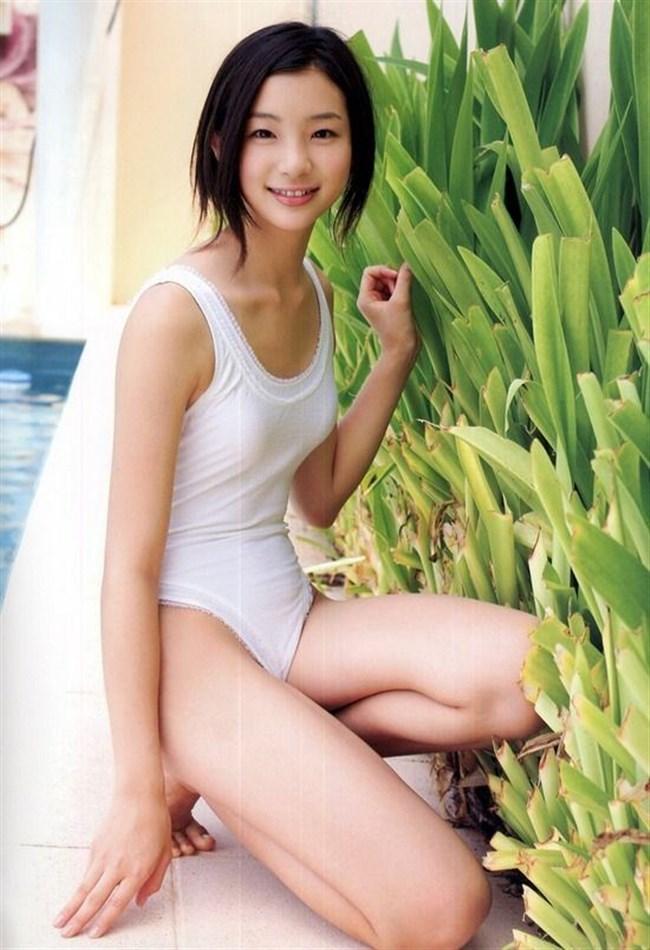 ジュ〇アアイドルの水着画像だが性的な目で見るなよwwwww0008shikogin