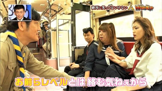 川口春奈~笑ってはいけないでの女番長姿は最高に爽快で美しかった!0012shikogin