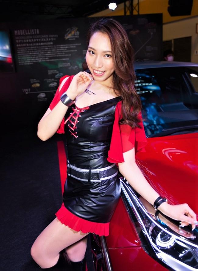 東山桜子~RIZINガールでひときわ美しかった超美形のセクシーコス姿!0010shikogin