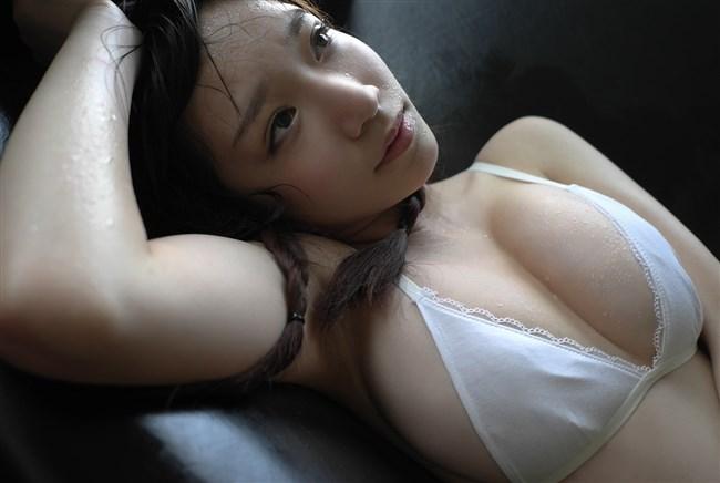 この綺麗な顔にパーフェクトボディwww無敵過ぎる美人の水着グラビア0037shikogin