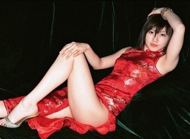 チャイナドレスを着た女性が性的過ぎて即シコれるレベルwwwww0011shikogin