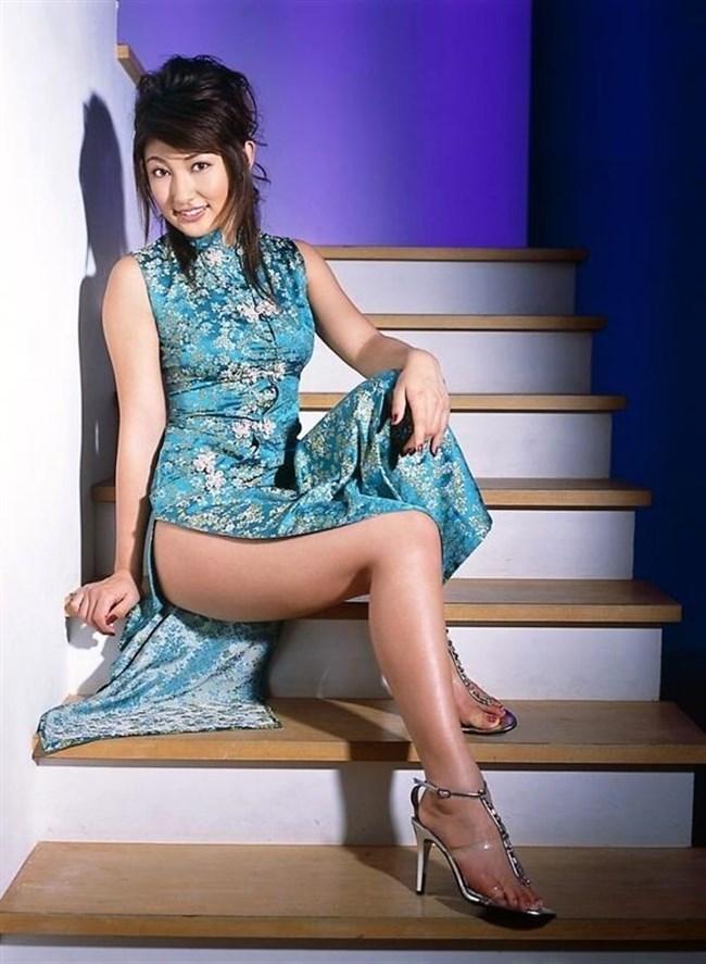 チャイナドレスを着た女性が性的過ぎて即シコれるレベルwwwww0041shikogin