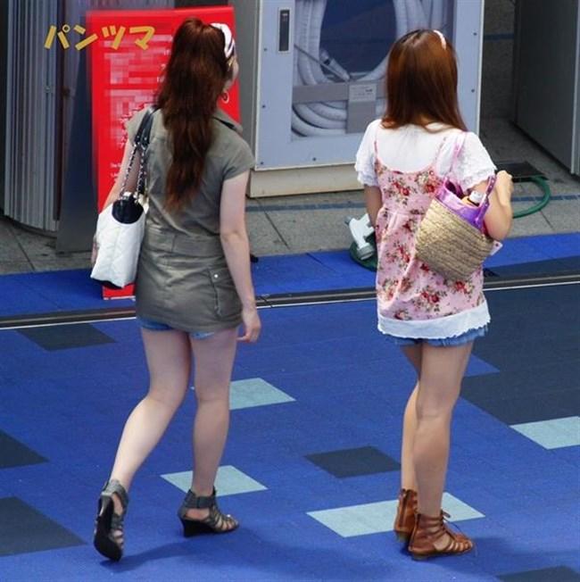 街行く一般人女子の生足が美味しそうな着衣エロ画像0021shikogin