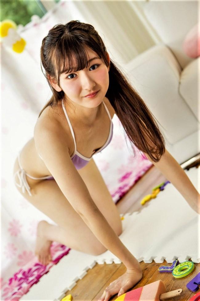 近藤あさみ~18歳になって急に大人びた顔立ちになり水着姿もエロさ極まる!0004shikogin