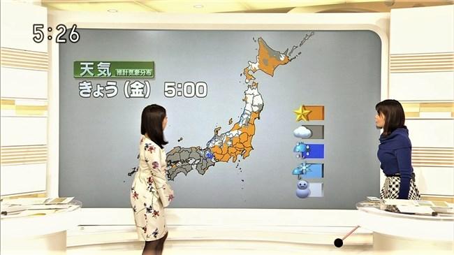 山神明理~おはよう日本の美人お天気キャスターはDカップでナイスバディー!0010shikogin