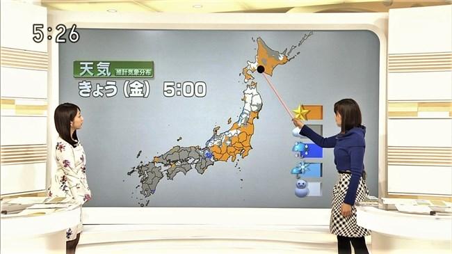 山神明理~おはよう日本の美人お天気キャスターはDカップでナイスバディー!0011shikogin