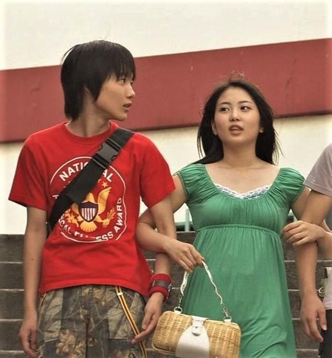 志田未来~大人になって巨乳化し結婚したら毎日揉まれてますます巨大化!?0012shikogin