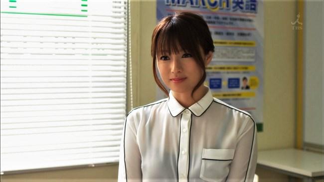 深田恭子~初めて恋をした日に読む話での巨乳強調ぶりが凄くて目が離せない!0004shikogin