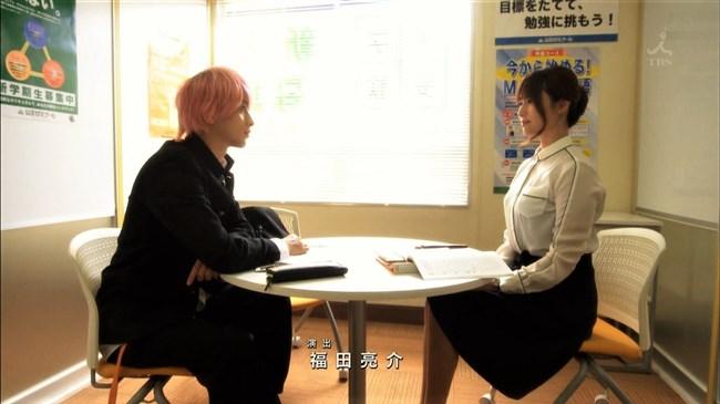 深田恭子~初めて恋をした日に読む話での巨乳強調ぶりが凄くて目が離せない!0003shikogin