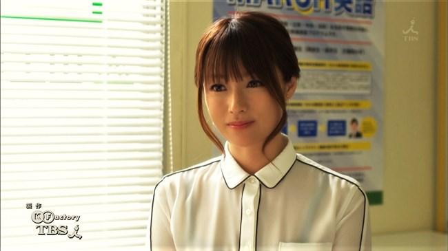 深田恭子~初めて恋をした日に読む話での巨乳強調ぶりが凄くて目が離せない!0005shikogin