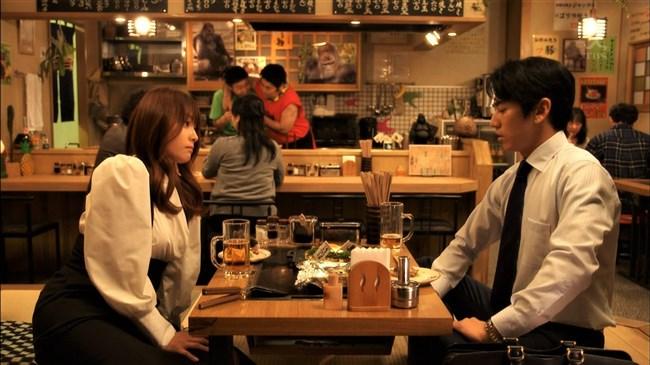 深田恭子~初めて恋をした日に読む話での巨乳強調ぶりが凄くて目が離せない!0012shikogin