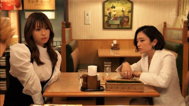 深田恭子~初めて恋をした日に読む話での巨乳強調ぶりが凄くて目が離せない!0013shikogin