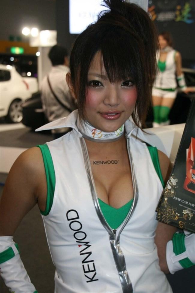 モーターショーにRQやCG目当てで写真撮りまくった結果wwwww0010shikogin