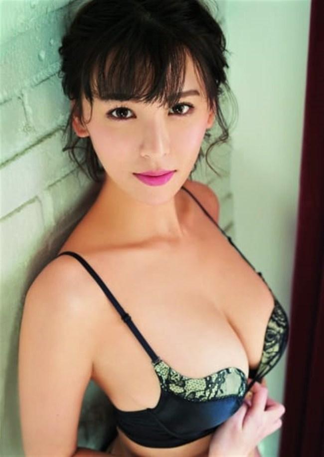 奈月セナ~ヤングチャンピオン烈で表紙を飾る水着グラビアが最高にエロ美しい!0003shikogin
