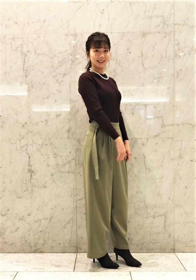 阿部華也子~ここ最近のニット服でのオッパイの膨らみがマジたまらない!0012shikogin