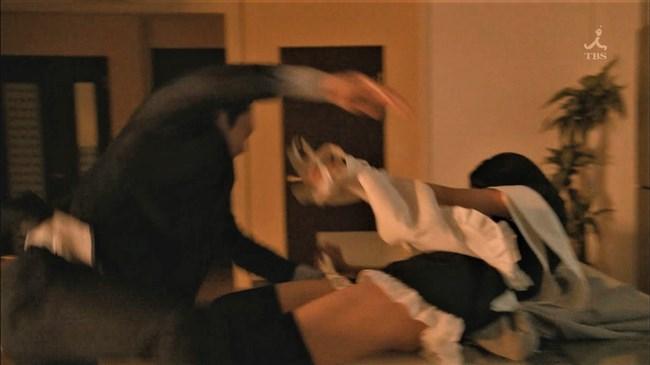 武田玲奈~ドラマ新しい王様でのレ〇プシーンがパンティー丸出しで凄かった!0012shikogin