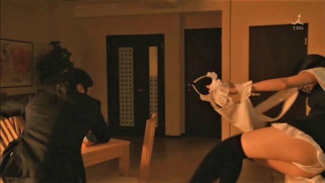 武田玲奈~ドラマ新しい王様でのレ〇プシーンがパンティー丸出しで凄かった!0013shikogin