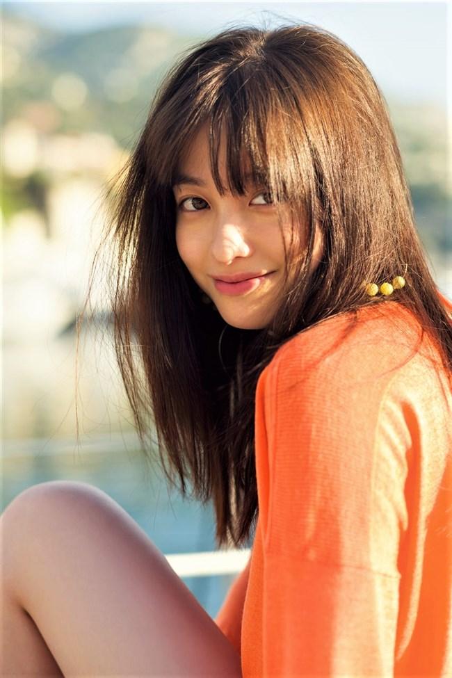 橋本環奈~2nd写真集NATURELのエロ美しさに感動すら覚えてしまいますな!0006shikogin