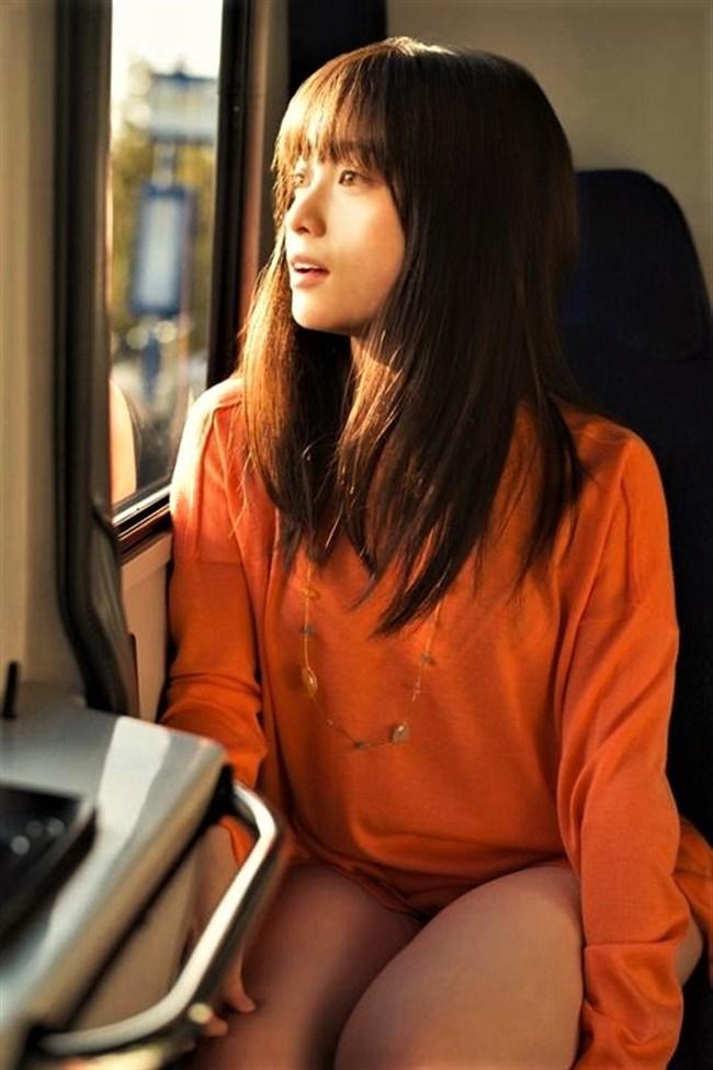橋本環奈~2nd写真集NATURELのエロ美しさに感動すら覚えてしまいますな!0007shikogin