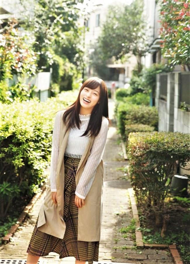橋本環奈~2nd写真集NATURELのエロ美しさに感動すら覚えてしまいますな!0010shikogin
