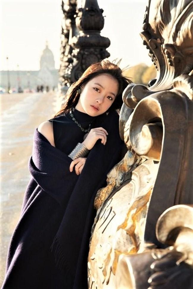 橋本環奈~2nd写真集NATURELのエロ美しさに感動すら覚えてしまいますな!0011shikogin