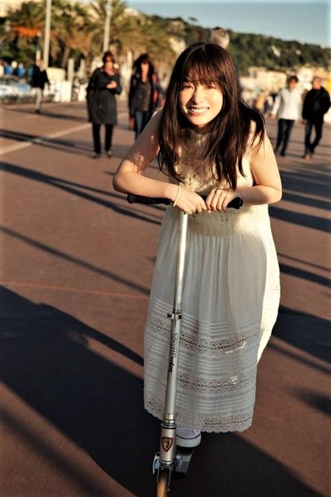 橋本環奈~2nd写真集NATURELのエロ美しさに感動すら覚えてしまいますな!0012shikogin