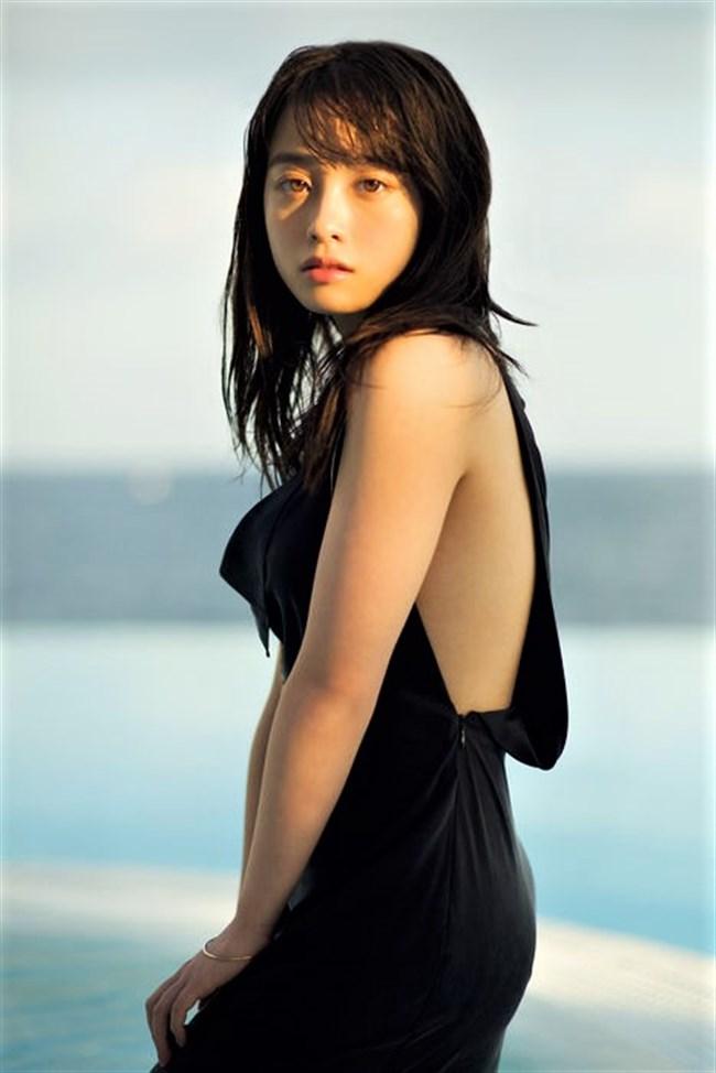 橋本環奈~2nd写真集NATURELのエロ美しさに感動すら覚えてしまいますな!0002shikogin