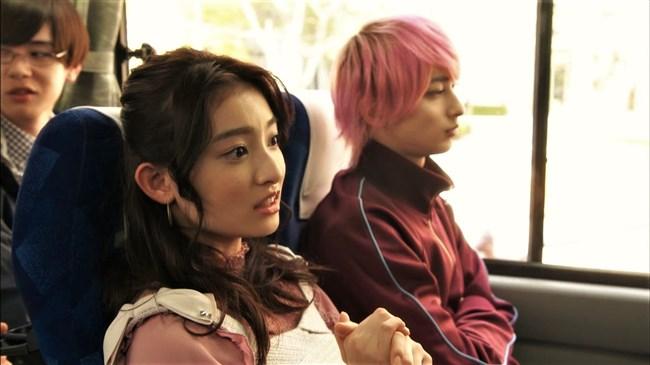 吉川愛~テレビドラマでブラとパンティー姿になったのがエロ可愛くて興奮!0006shikogin