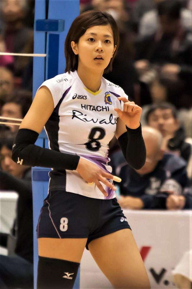 佐藤美弥~女子バレーのエースで凄くエロ可愛くてオレ大好きなんだけど。0013shikogin