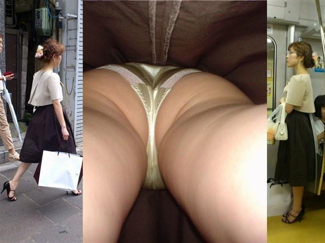逆さ撮りのプロが命がけで盗撮したスカートの中wwwww0008shikogin