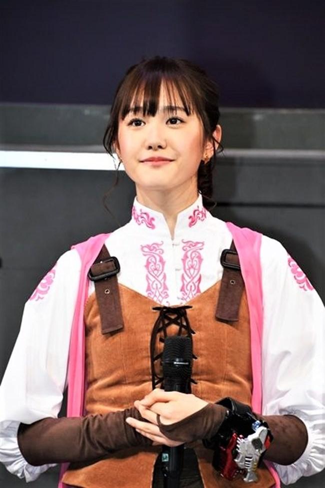 尾碕真花~騎士竜戦隊リュウソウジャーのアスナは超可愛くてセクシーボディー!0010shikogin