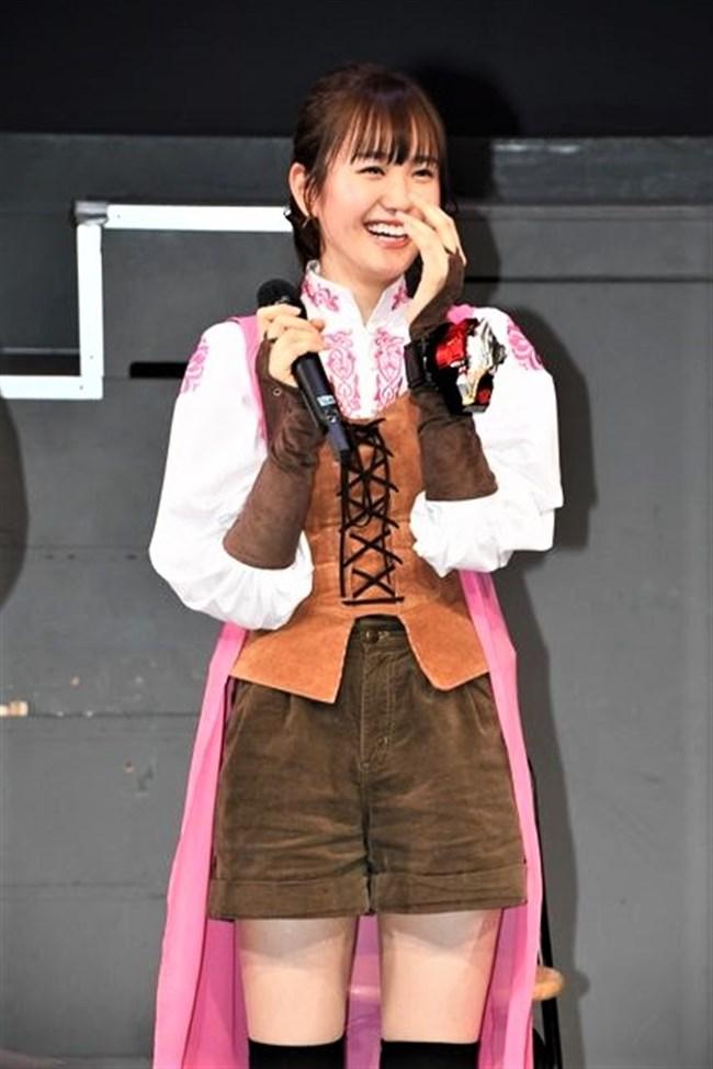 尾碕真花~騎士竜戦隊リュウソウジャーのアスナは超可愛くてセクシーボディー!0011shikogin