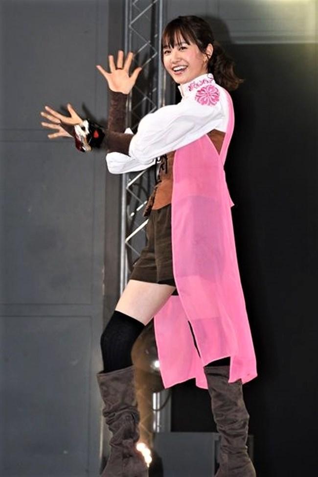 尾碕真花~騎士竜戦隊リュウソウジャーのアスナは超可愛くてセクシーボディー!0012shikogin