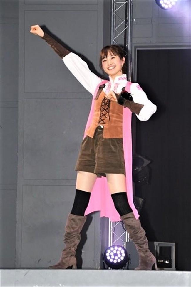 尾碕真花~騎士竜戦隊リュウソウジャーのアスナは超可愛くてセクシーボディー!0015shikogin