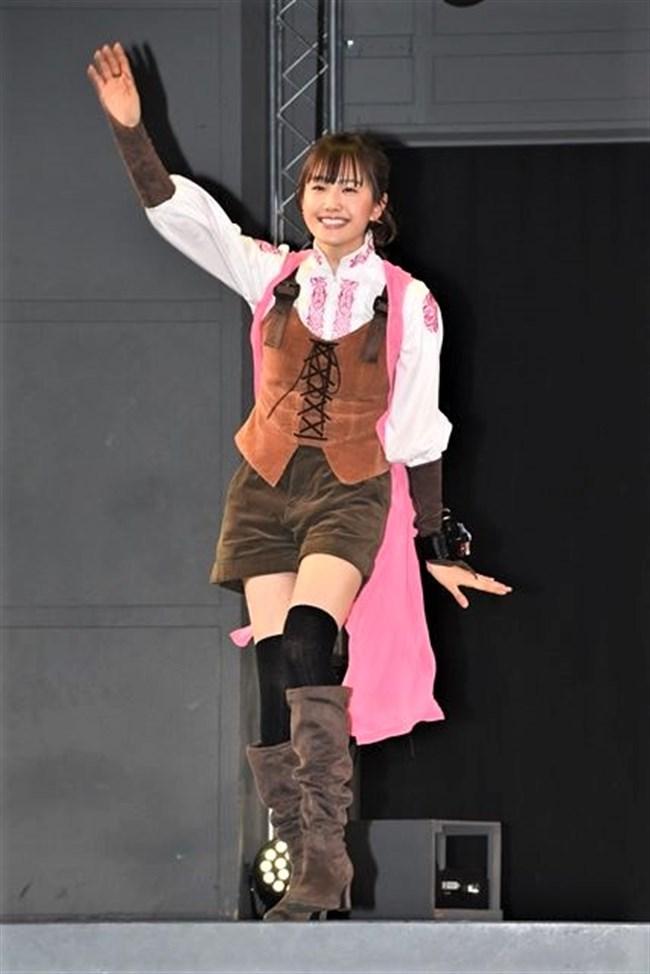尾碕真花~騎士竜戦隊リュウソウジャーのアスナは超可愛くてセクシーボディー!0005shikogin