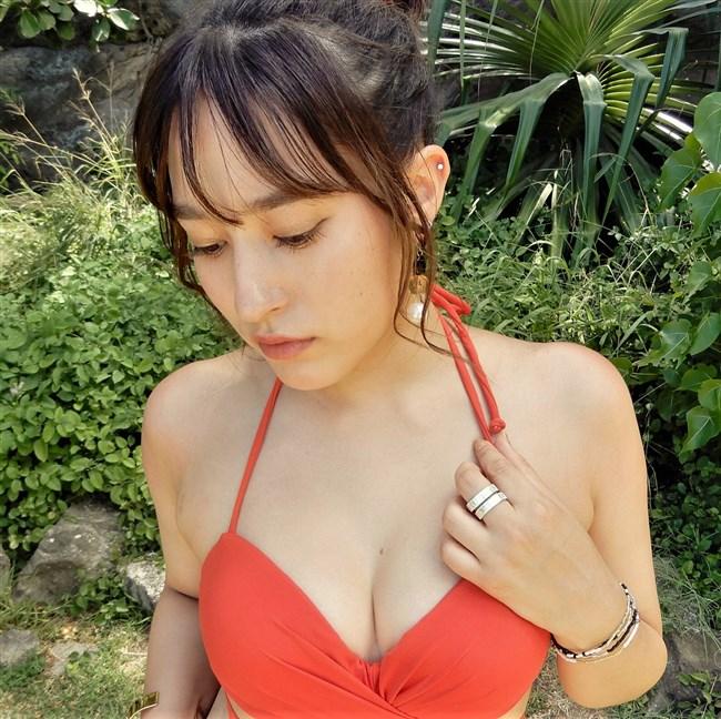 平田梨奈~元AKB48のグラマー美女が下着姿でリアルVR動画を見せたのが最高!0009shikogin
