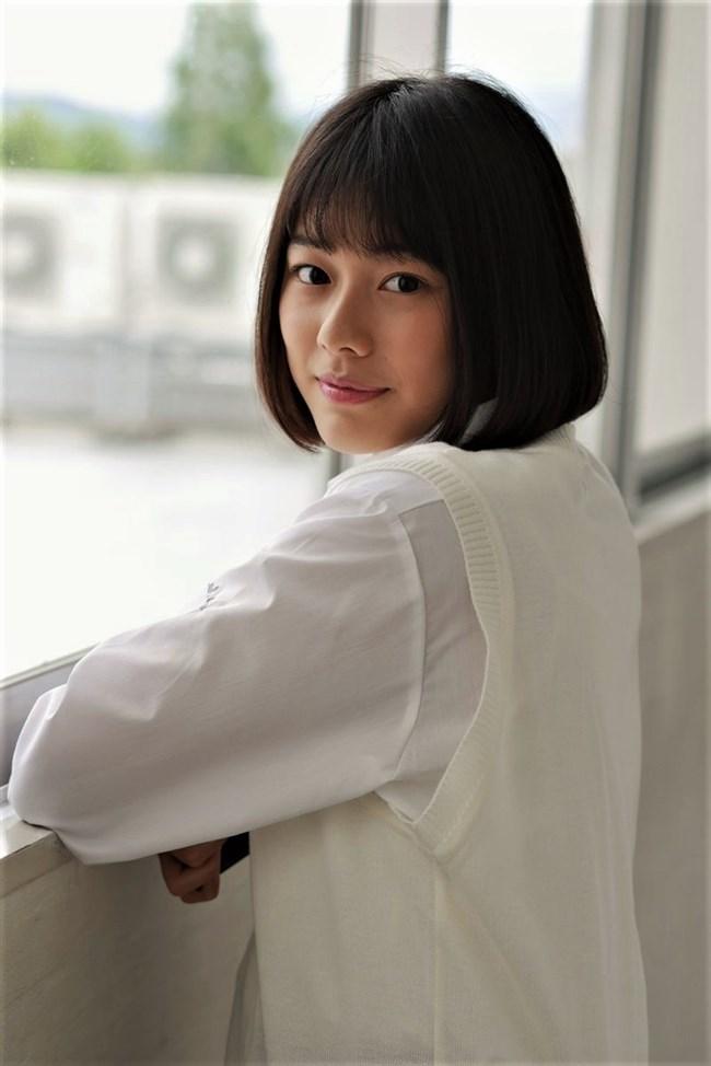 矢崎希菜~週プレの初グラビアは初々しい少女の可愛さがたっぷりで最高!0004shikogin