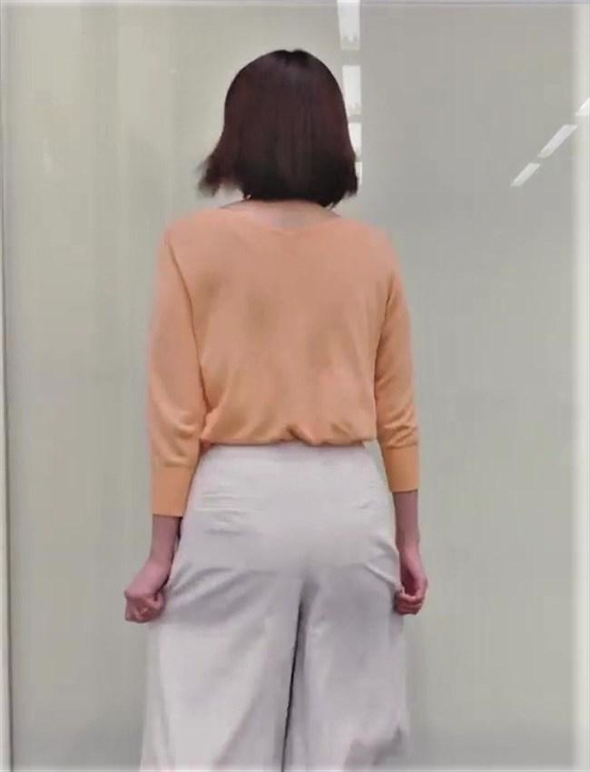 久富慶子~オッパイがパンパンになってきたのは妊娠?尻振りダンスが超SEXY!0004shikogin